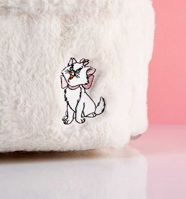 Disney The Aristocats Marie Fur Backpack from Hype