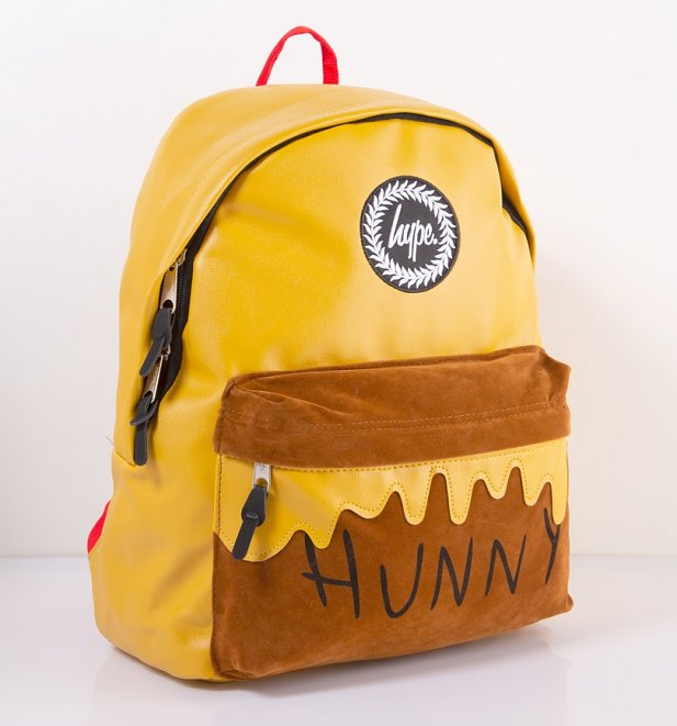 Disney Winnie The Pooh Hunny Backpack from Hype