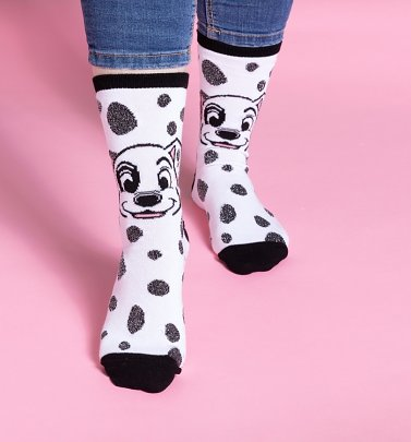101 Dalmatians Disney Socks