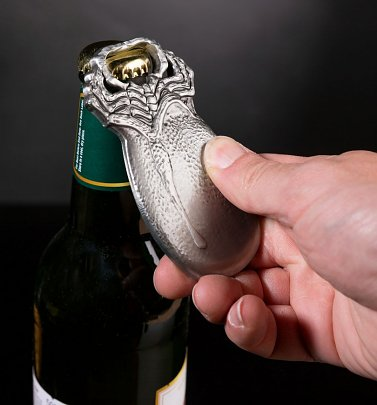 Alien Bottle Opener