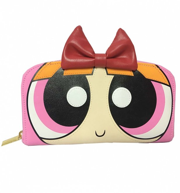 Blossom Powerpuff Girls Purse