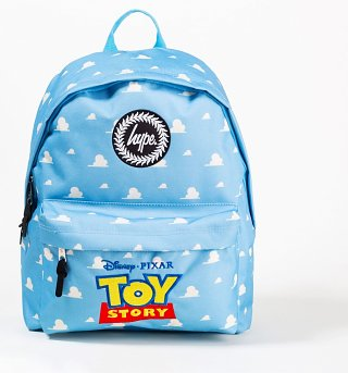 Blue Disney Pixar Toy Story Backpack from Hype