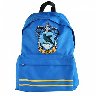 Blue Harry Potter Ravenclaw Backpack