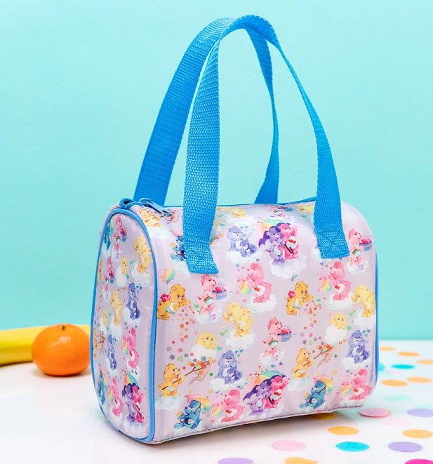 Care Bears Lunch Bag