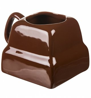 Chocolate Chunk Ceramic Mug