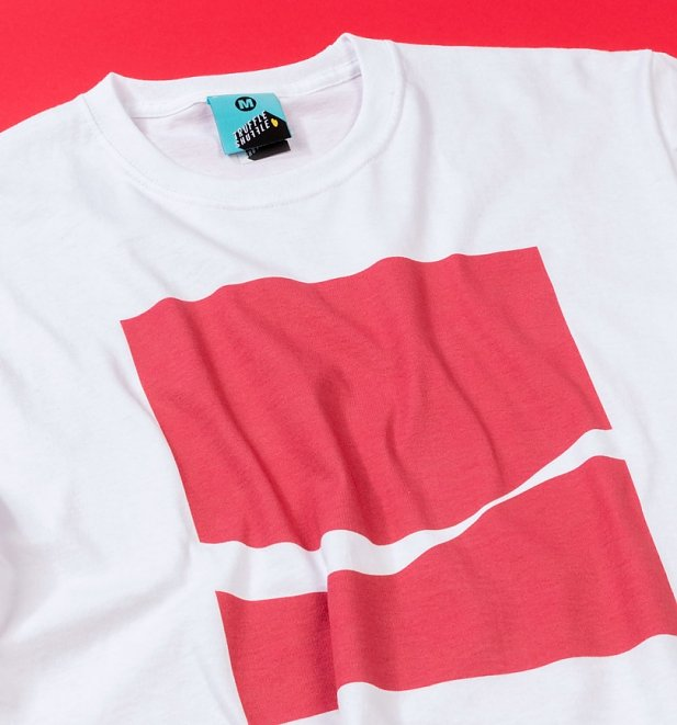 Coca-Cola White Long Sleeve T-Shirt