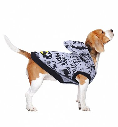 DC Comics Batman Hoodie for Dogs