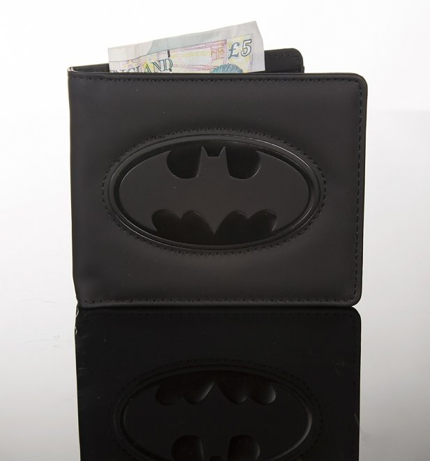 DC Comics Batman Wallet