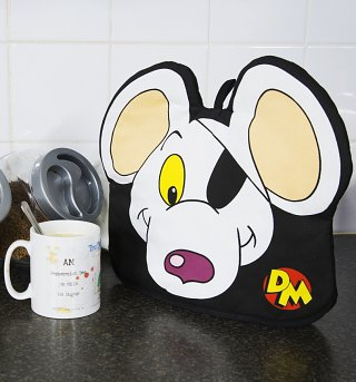 Danger Mouse Tea Cosy
