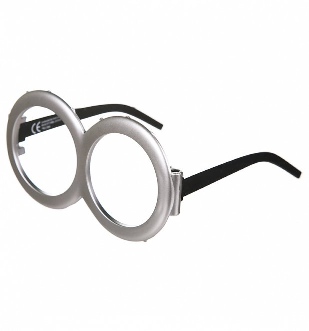 Despicable Me Minions Novelty Glasses