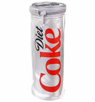 Diet Coke Can Pencil Case