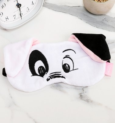 Disney 101 Dalmatians Patch Sleep Mask from Mad Beauty