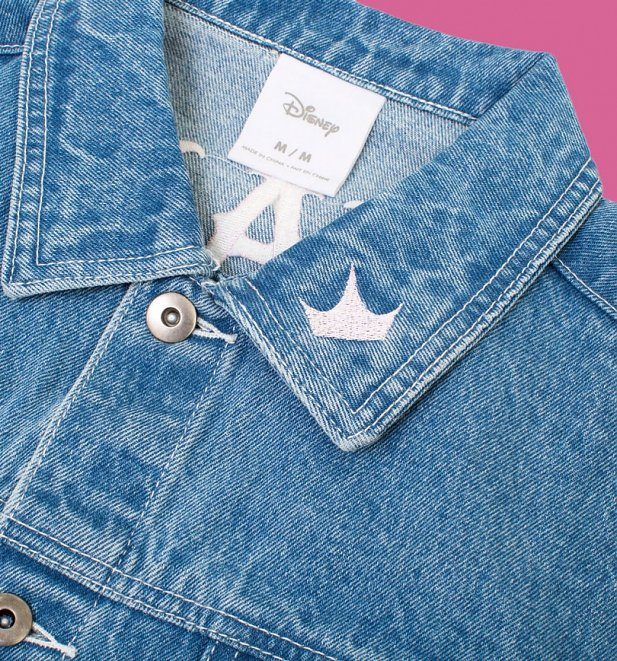 Disney 90s Princess Denim Jacket from Cakeworthy