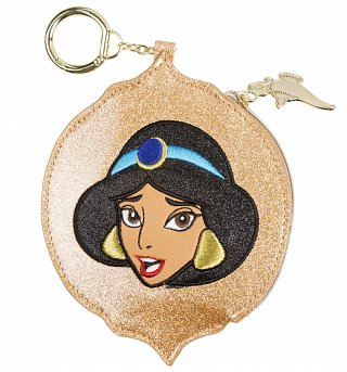 Disney Aladdin Jasmine Coin Purse from Danielle Nicole