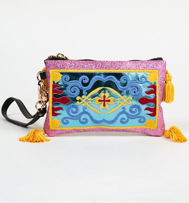Disney Aladdin Magic Carpet Pouch Wallet from Difuzed