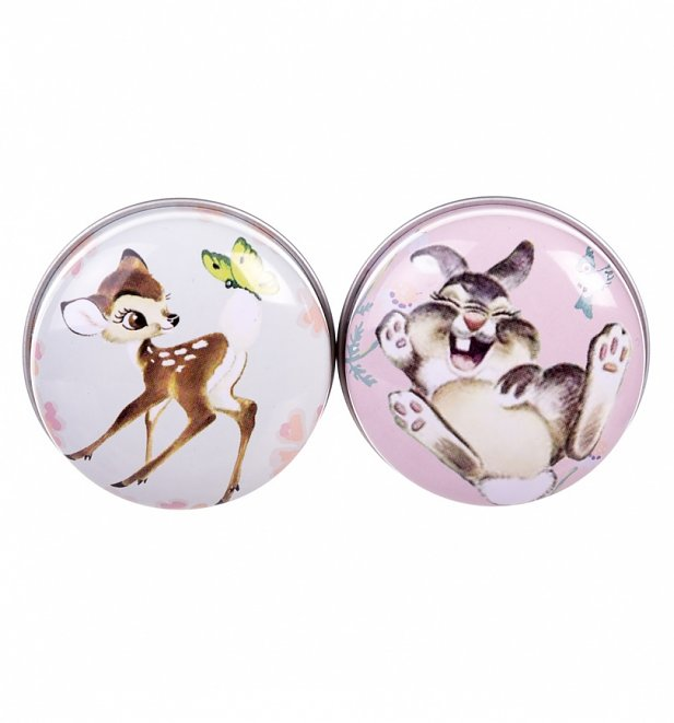 Disney Bambi & Thumper Lip Balm Duo