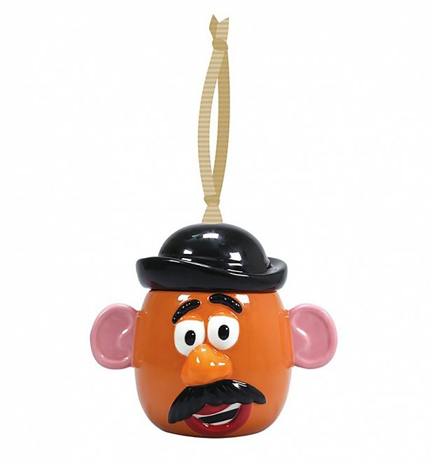 Disney Mr Potato Head Hanging Decoration