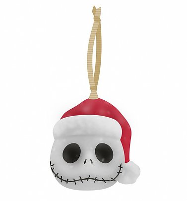 Disney Nightmare Before Christmas Jack Skellington Hanging Decoration