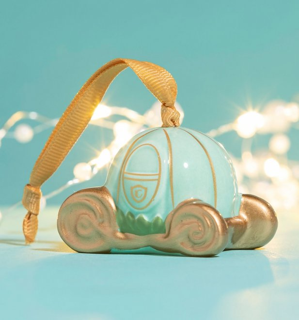 Disney Cinderella Carriage Hanging Decoration