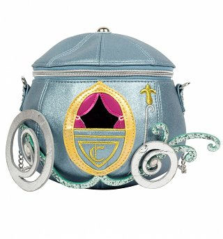Disney Cinderella Coach Bag from Danielle Nicole