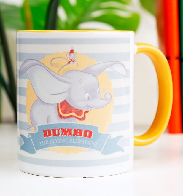 Dumbo The Elephant Mug