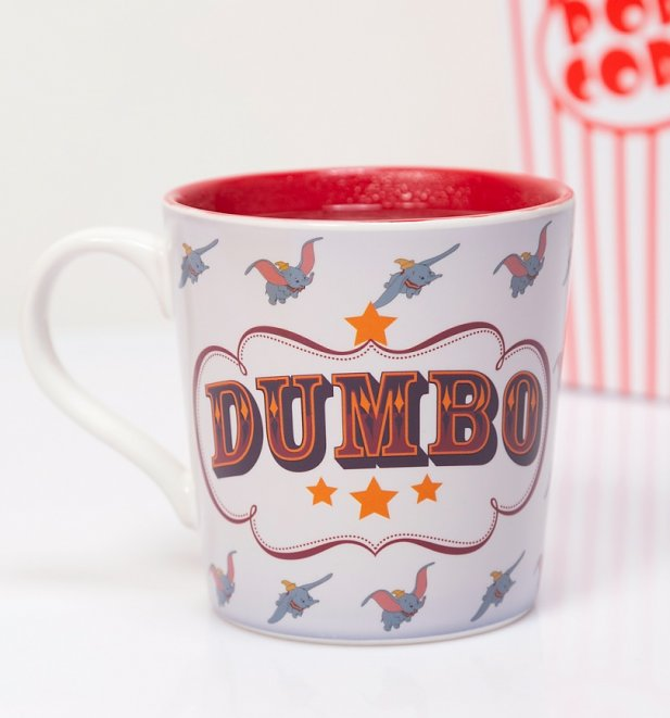 Disney Dumbo Heat Changing Mug
