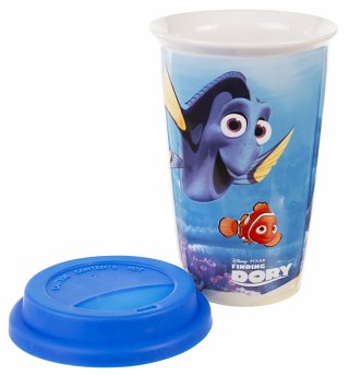 Disney Finding Dory Travel Mug