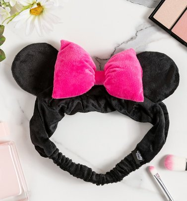 Disney Mickey And Friends Minnie Mouse Headband