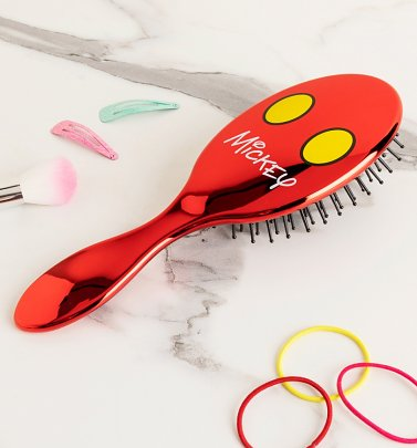 Disney Mickey Mouse Hair Brush