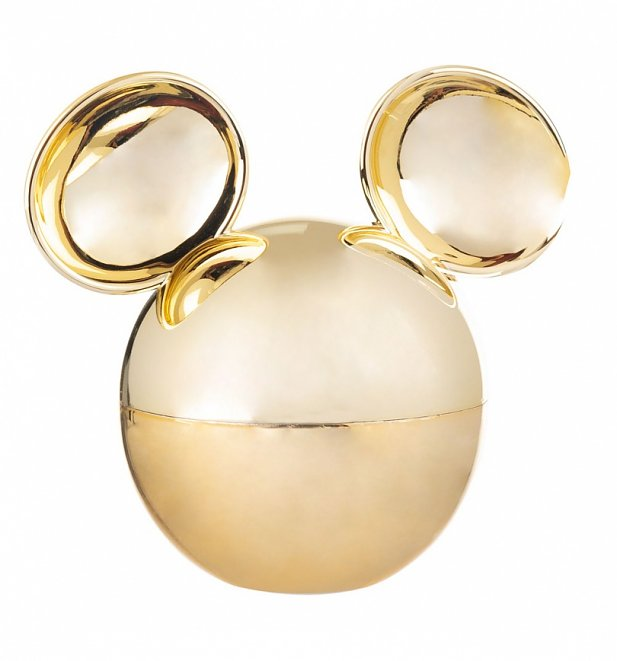 Disney Mickey Mouse Limited Edition Gold Lip Balm from Mad Beauty