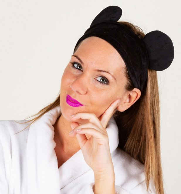 Disney Mickey Mouse Limited Edition Head Band from Mad Beauty