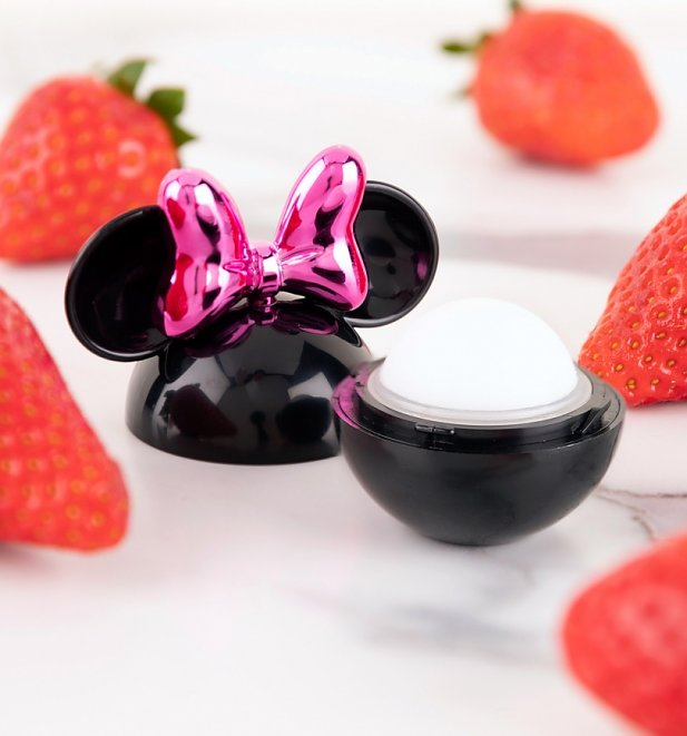 Disney Minnie Mouse Lip Balm from Mad Beauty