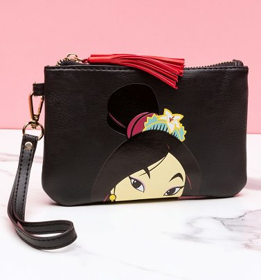 Disney Mulan Purse from Difuzed