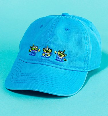 Disney Pixar Toy Story Aliens Baseball Cap from Difuzed