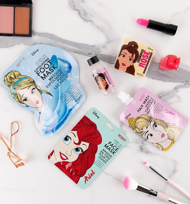 Disney Princess Night In Set from Mad Beauty