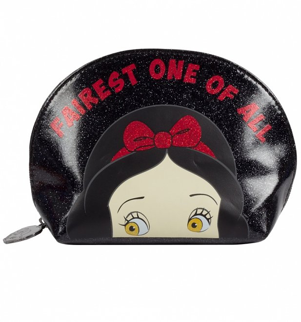 Disney Snow White Fairest Of Them All Cosmetic Case from Danielle Nicole