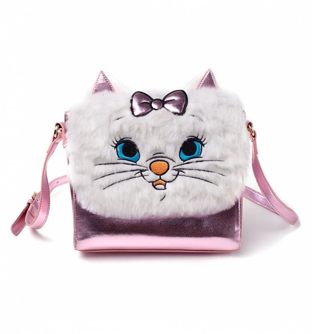 Disney The Aristocats Marie Shoulder Bag from Difuzed