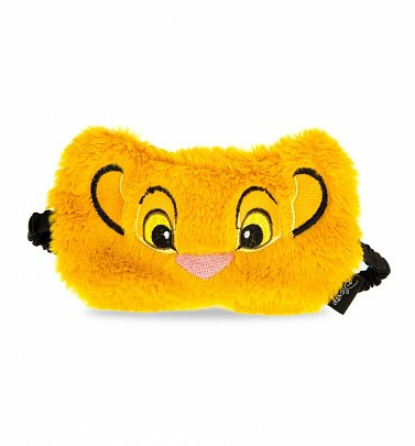 Disney The Lion King Sleep Mask from Mad Beauty