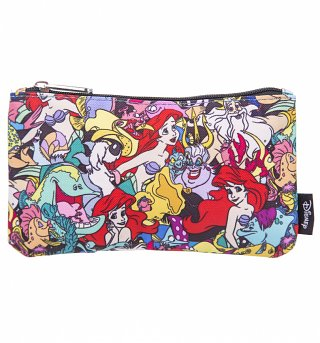 Disney The Little Mermaid Wash Bag from Loungefly
