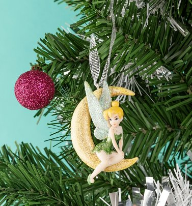 Disney Tinker Bell Hanging Decoration