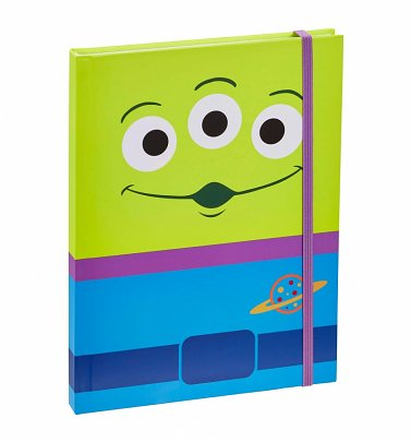 Disney Toy Story Alien Notebook from Funko
