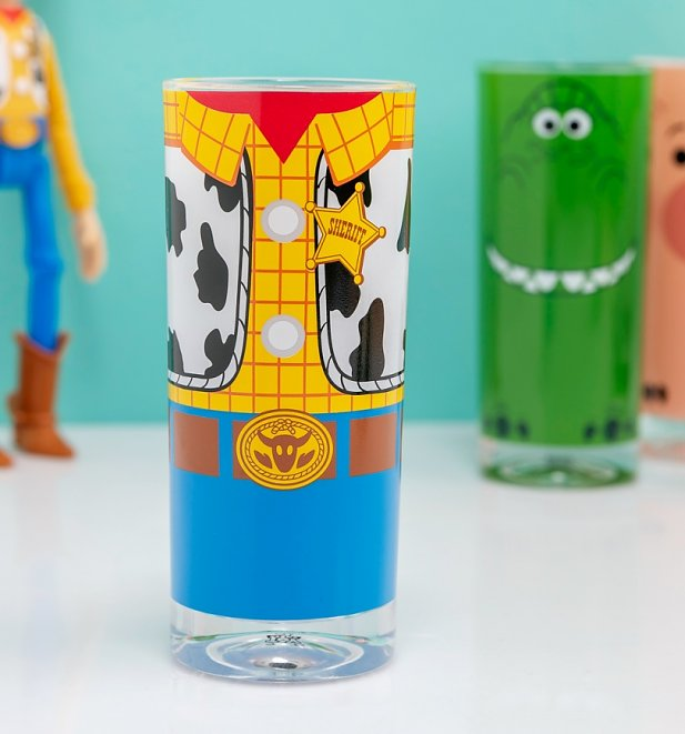 Disney Toy Story Set Of Four Tumblers from Funko