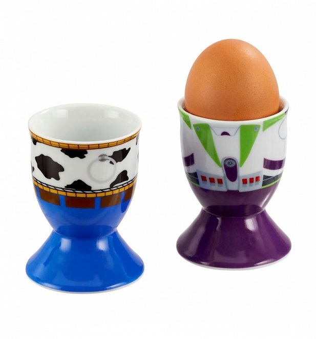 Disney Toy Story Set Of Two Egg Cups from Funko