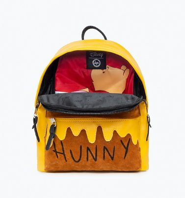 Disney Winnie The Pooh Hunny Mini Backpack from Hype