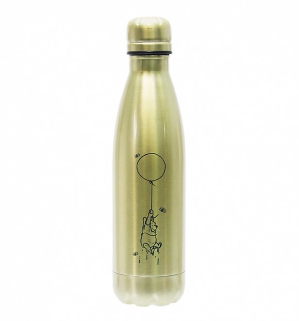 Disney Winnie The Pooh Let The Adventures Begin Water Bottle