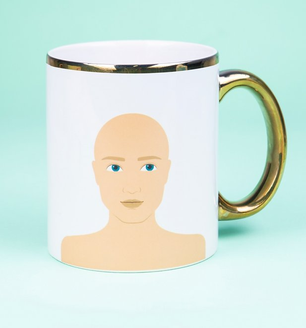 Dress Up Drag Queen Mug