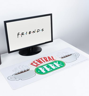 Friends Central Perk Desk Mat