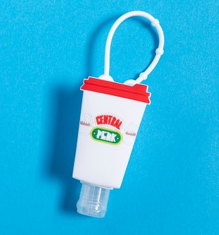 Friends Central Perk Hand Sanitizer from Mad Beauty