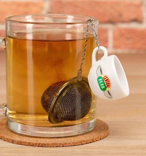 Friends Central Perk Tea Infuser