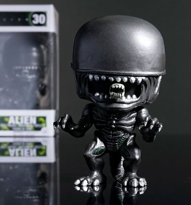 Funko Pop! Alien Vinyl Figure
